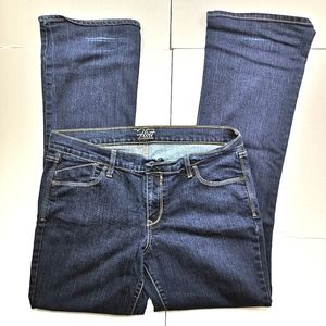 Women's Old Navy Flirt Size 12 Tall Jeans